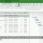 دانلود Udemy Microsoft Project 2016: The MASTERCLASS  دوره آموزشی مایکروسافت پروجکت 2016 آموزش آفیس آموزشی مالتی مدیا