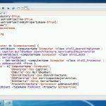 دانلود Lynda PowerShell 3.0 Scripting and Tool Making دوره آموزشی پاورشل 3.0 آموزش برنامه نویسی آموزش سیستم عامل مالتی مدیا