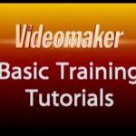 دانلود Videomaker Tutorial Collection مجموعه فیلم های آموزشی نحوه ساخت،فیلمبرداری و ویرایش فیلم ها آموزش صوتی تصویری آموزشی مالتی مدیا