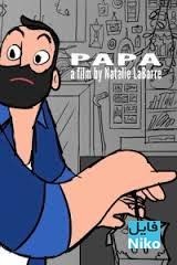 دانلود انیمیشن کوتاه پدر – Papa انیمیشن مالتی مدیا