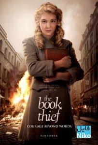 دانلود فیلم سینمایی The Book Thief با زیرنویس فارسی جنگی درام فیلم سینمایی مالتی مدیا