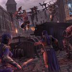 دانلود بازی Mordheim City of the Damned Witch Hunter برای PC استراتژیک بازی بازی کامپیوتر نقش آفرینی