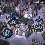 دانلود بازی Last Days of Old Earth برای PC استراتژیک بازی بازی کامپیوتر