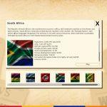 دانلود بازی Democracy 3 Africa برای PC استراتژیک بازی بازی کامپیوتر شبیه سازی