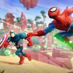 دانلود بازی Disney Infinity 2.0 Marvel Super Heroes برای PC بازی بازی کامپیوتر ماجرایی