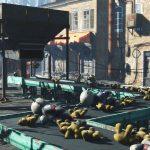 دانلود Fallout 4 Contraptions Workshop DLC برای PC بازی بازی کامپیوتر نقش آفرینی