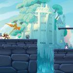 دانلود بازی Brawlhalla برای PC بکاپ استیم اکشن بازی بازی آنلاین بازی کامپیوتر
