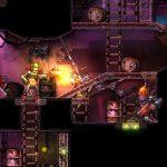 دانلود بازی SteamWorld Heist The Outsider برای PC استراتژیک اکشن بازی بازی کامپیوتر ماجرایی نقش آفرینی