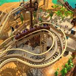 دانلود بازی Adventure Park برای PC استراتژیک بازی بازی کامپیوتر شبیه سازی
