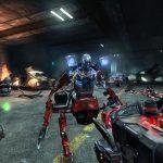 دانلود بازی Hard Reset Redux برای PC اکشن بازی بازی کامپیوتر ماجرایی