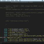 دانلود Udemy PHP for Beginners Become a PHP Master فیلم آموزشی برنامه نویسی PHP برای کسب درآمد آموزش برنامه نویسی آموزشی طراحی و توسعه وب مالتی مدیا