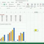 دانلود Udemy Excel Advanced Charts دوره آموزشی کار با نمودارهای اکسل آموزش آفیس آموزشی مالتی مدیا