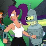 دانلود انیمیشن فیوچراما: بازی بندر – Futurama: Bender's Game انیمیشن مالتی مدیا