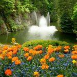 دانلود مجموعه والپیپرهای زیبا با موضوع آبشارها و طبیعت تصاویر پس زمینه و لایه باز مالتی مدیا