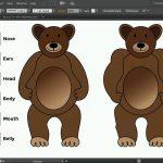 دانلود Drawing in Adobe Illustrator with Mouse for Absolute Beginners - دوره آموزشی طراحی با موس در Adobe Illustrator آموزش نقاشی آموزشی مالتی مدیا