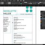 دانلود Lynda Designing a Resume with Steve Harris فیلم آموزشی طراحی یک رزومه کاری آموزشی مالتی مدیا مدیریت و بازاریابی