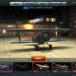دانلود بازی World of Warplanes برای PC اکشن بازی بازی آنلاین بازی کامپیوتر شبیه سازی