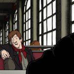 دانلود انیمیشن آوریل و جهان شگفتانگیز – April and the Extraordinary World انیمیشن مالتی مدیا