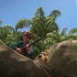 دانلود انیمیشن رابینسون کروزوئه – Robinson Crusoe انیمیشن مالتی مدیا