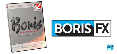 Boris-FX