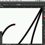 دانلود Monoline Lettering From Sketch to Screen - دوره آموزشی حروف نگاری مونولاین آموزش گرافیکی آموزشی مالتی مدیا