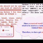 دانلود Udemy Python for Beginners: Become a Certified Python Developer دوره آموزشی مقدماتی پایتون آموزش برنامه نویسی آموزشی مالتی مدیا