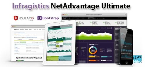 Infragistics-NetAdvantage-Ultimate