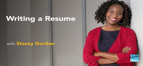 Lynda Writing a Resume