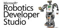 Microsoft-Robotics-Developer-Studio