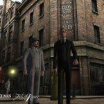 دانلود The Sherlock Holmes Collection مجموعه بازی های شرلوک هلمز بازی بازی کامپیوتر ماجرایی مطالب ویژه