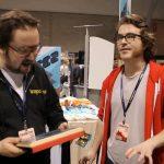 دانلود مستند Indie Game: The Movie 2012 مالتی مدیا مستند