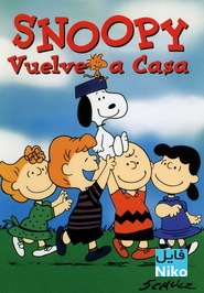دانلود انیمیشن Snoopy Come Home انیمیشن مالتی مدیا