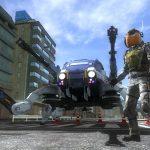 دانلود بازی EARTH DEFENSE FORCE 4.1 The Shadow of New Despair برای PC اکشن بازی بازی کامپیوتر