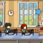 دانلود بازی Scribblenauts Unlimited برای PC استراتژیک بازی بازی کامپیوتر ماجرایی