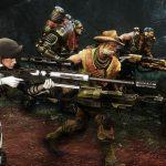 دانلود بازی Evolve Stage 2 برای PC بکاپ استیم اکشن بازی بازی آنلاین بازی کامپیوتر ترسناک