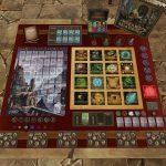 دانلود بازی Tabletop Simulator Wizards Academy برای PC استراتژیک بازی بازی کامپیوتر شبیه سازی نقش آفرینی