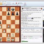 دانلود بازی Fritz 15 برای PC استراتژیک بازی بازی کامپیوتر فکری