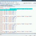 01. Reporting using LINQ to XML part 1.wmv_snapshot_02.04_[2016.08.12_01.18.47]
