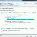 01. Reporting using LINQ to XML part 1.wmv_snapshot_11.50_[2016.08.12_01.18.54]