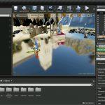 دانلود Lynda Unreal: Learn Lighting فیلم آموزشی نورپردازی در موتور بازی سازی آنریل آموزش ساخت بازی آموزشی مالتی مدیا