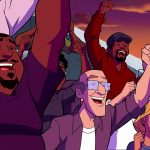 دانلود انیمیشن Scooby-Doo! And WWE: Curse of the Speed Demon انیمیشن مالتی مدیا