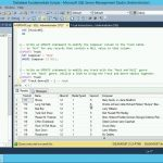 11 - Lab Working with SQL.mp4_snapshot_16.21_[2016.08.22_19.28.33]