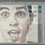 دانلود Lynda Photoshop CC One-on-One: Mastery فیلم آموزشی فتوشاپ CC سطح حرفه ای آموزش گرافیکی آموزشی مالتی مدیا