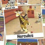 دانلود Rodeo Stampede: Sky Zoo Safari v1.3.2 بازی محبوب مدیریت باغ وحش اندروید + مود بازی اندروید سرگرمی موبایل