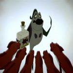 دانلود انیمیشن A Fish Tale انیمیشن مالتی مدیا