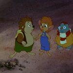 دانلود انیمیشن Once Upon a Forest با دوبله فارسی انیمیشن مالتی مدیا