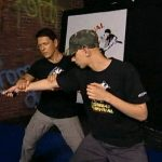 دانلود Commando Krav Maga Series فیلم آموزشی تکنیک های کراو ماگا در دفاع شخصی آموزشی مالتی مدیا ورزشی و تناسب اندام