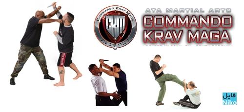 Commando-Krav-Maga