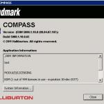 دانلود Landmark R5000.1  نرم افزار طراحی چاه های نفت نرم افزار نرم افزار مهندسی