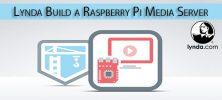 Lynda-Build-a-Raspberry-Pi-Media-Server